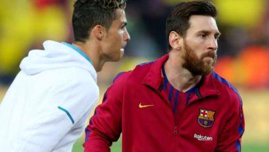 Photo of Messi kujiunga na Cristiano Ronaldo ndani ya Juventus ?, picha kamili lipo hivi