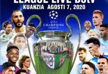 Photo of UEFA Champions League Mubashara ndaniya DStv!