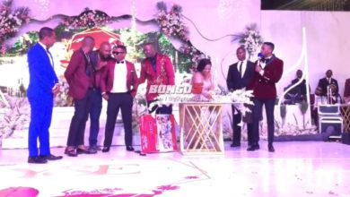 Photo of Jeuri ya pesa kati Diamond na familia ya Msizwa, ni mashindano (Video)