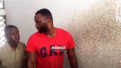 Photo of Duma apandishwa Mahakamani kwa kosa la kumtishia uhai msanii wa filamu (Video)