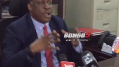 Photo of Msajili wa Vyama vya Siasa aionya Chadema kwa kuongeza ubeti wa tatu kwenye wimbo wa Taifa (Video)