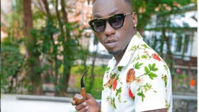 Photo of Rich Mavoko atangaza ujio wa tour yake, Nimeachia minitape yenye nyimbo nane hadi ya kumshukuru mungu ipo  (+Video)