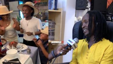 Photo of Barnaba: Huyu ndio mpenzi wangu bora, nilianguka vibaya sana kwenye mahusiano (Video)