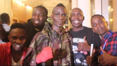 Photo of Mfahamu Mwanajeshi aliyeshusha kipigo kizito Ulingoni, aibuka na ushindi mnono (+Video)