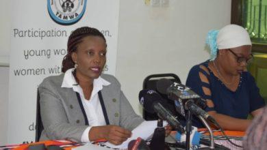 Photo of Chama cha Wanahabari Wanawake nchini chaitaka NEC kuweka sheria kali Uchaguzi Mkuu