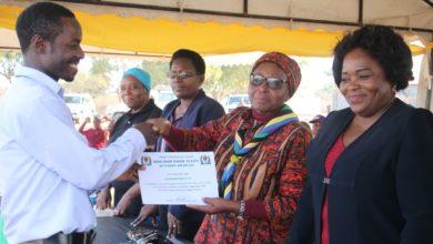Photo of AFRICAB  yashinda tuzo ya uzalishaji bora Nane Nane