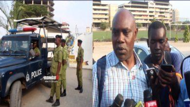 Photo of RIPOTI KAMILI: Kesi ya Morrison, Document muhimu yakosekana (+Video)