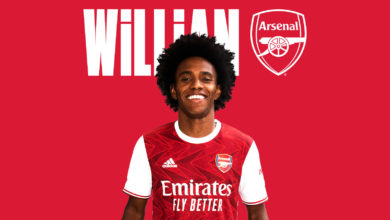 Photo of Arsenal yafanikiwa kumnasa, Willian