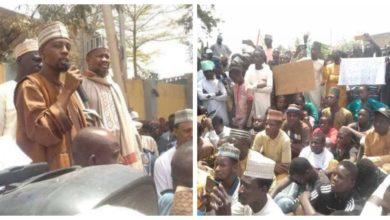 Photo of NIGERIA: Mwanamuzi ahukumiwa kifo kwa kumkufuru Mtume Mohammad
