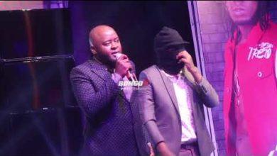 Photo of Mwijaku na Soudy Brown watupa dongo, muziki wa Mavoko ulitekwa na maharamia sasa tumeurudisha  (+Video)