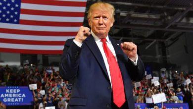 Photo of Urusi yamtaka Trump, China haimtaki apite uchaguzi Mkuu, Iran yaigawa nchi – Idara ya Intelijensia Marekani