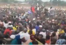 Photo of Balaa la Alikiba Kigoma usipime, asimamisha shughuli kwa masaa kadhaa  (+Video)