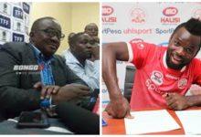 Photo of Sakata la Morrison: Simba waitisha kikao, Yanga kukata rufaa Mahakama ya Kimataifa