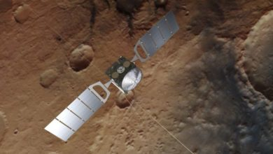 Photo of Maziwa matatu yaliojificha yagunduliwa katika sayari ya Mars