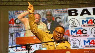 Photo of Tundu Lissu: Siku mmechagua rais wa CHADEMA, itakuwa ndiyo siku ya mwisho kulipa vitambulisho vya machinga