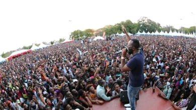 Photo of Picha: Jinsi Mastaa Walivyotoa Burudani Kwenye Tamasha La Utalii Kenya