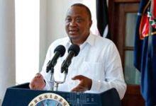 Photo of Vyuo na shule bado vyabaki kufungwa hadi mwakani Kenya!