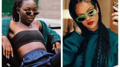 Photo of Mchekeshaji wa miaka 19 Kenya apewa mkataba na Rihanna
