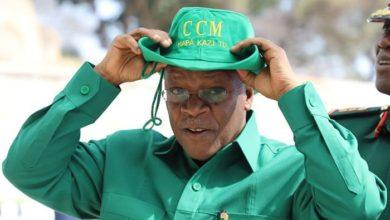 Photo of Magufuli: Uongozi sio Madgree, ni kipaji unachopewa na Mungu tu (+Video)