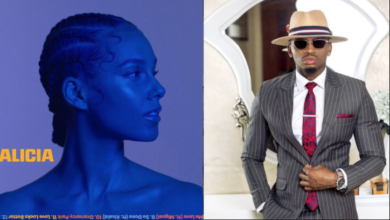 Photo of Alicia Keys ameachia list ya nyimbo zinazopatikana kwenye album yake, moja akimshirikisha Diamond Platnumz  (+ Audio)