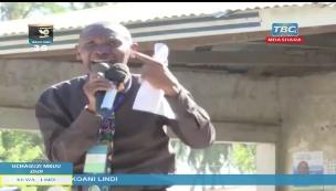 Photo of Chama cha UPDP chaahidi kuwalipia fidia waliowekwa Rumande (+Video)