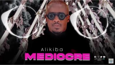 Photo of Alikiba arudi kivingine aachia wimbo mpya 'MEDIOCRE'  Je hili ni dongo ? (+ Audio)