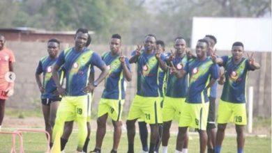 Photo of Namungo FC wapewa onyo kali kosa wachezaji kuvaa jezi namba zaidi ya 60