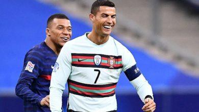 Photo of Ronaldo akutwa na Virusi vya Corona