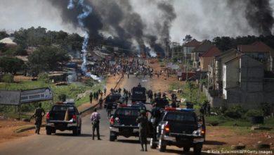 Photo of Ukatili wa polisi ukomeshwe Nigeria – Umoja wa Mataifa