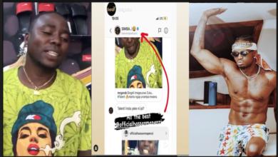 Photo of Diamond alivyovutiwa na kipaji cha huyu kijana na kuamua kumtumia DM Instagram, aeleza alichoambiwa  (+Video)