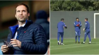 Photo of Maamuzi ya Frank Lampard kumrejesha mkongwe Petr Cech kwenye kikosi cha Chelsea yako sahihi ?