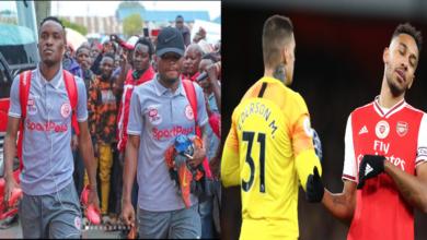 Photo of Simba kama Arsenal, mpira mwingi lakini hamna kitu – Shabiki wa Yanga (+Video)