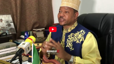 Photo of Sheikh wa Dar Alhajj Mussa amjibu Sheikh Iddi aliyeponda dua yake ambayo ilitaja 'kwa jina la yesu washindwe' (Video)