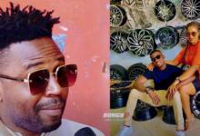 """Photo of Juma Lokole adai ana mashaka na penzi jipya la Uchebe na Agness """"Nimesikia ni kiki tu"""" (Video)"""