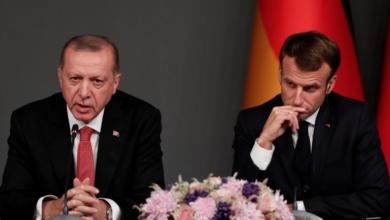 Photo of Rais Erdogan atiliashaka afya ya akili ya rais wa Ufaransa