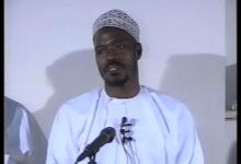 Photo of Sheikh Mazinge: Tusidanganywe tukaharibu amani yetu, ikiharibika baba au mama atabeba paka badala ya mtoto  (+Video)
