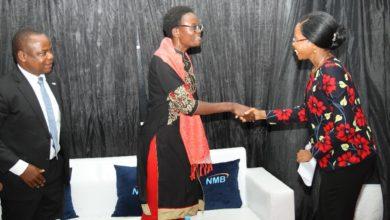 Photo of Benki ya NMB Ndani ya Dodoma!