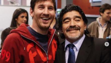 Photo of Baada ya kifo cha Maradona, Rais atangaza siku tatu za maombolezo