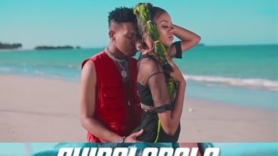 Photo of MUSIC VIDEO: Almandrah – Chipolopolo
