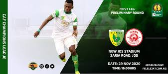 Photo of Plateau United wazuia matangazo ya live