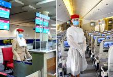 Photo of Sababu tatu za kuchagua kusafiri na Emirates msimu huu