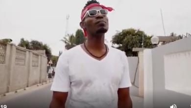 Photo of Huyu ndio msanii chipukizi wa muziki wa Rhumba Tanzania, hii ndio ngoma yake  (+Video)