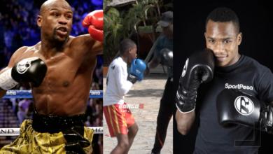 Photo of Bondia mtoto mwenye ndoto ya kuwa kama Floyd Mayweather, amkataa Mwakinyo, atoa sababu 3 (Video)
