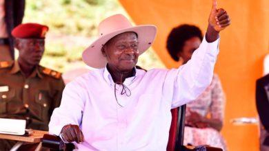 Photo of Rasmi Museveni atangazwa kuwa rais mteule Uganda baada ya kushinda Uchaguzi