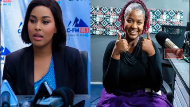 Photo of Malaika apagawa na kipaji cha mjukuu wa Mbaraka Mwinshe 'Marissa' awatahadharisha wasanii wa kike