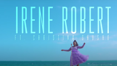 Photo of Video: Irene Robert ftChristina Shusho – Sitalia