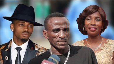 Photo of Baba Diamond atoa kauli: Naomba aache kutumia jina langu na akaonyeshwe kaburi la baba yake  (+ Video)