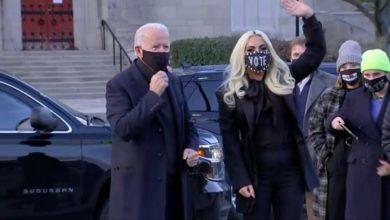 Photo of Lady Gaga na Jennifer Lopez kutumbuiza wakati wa kuapishwa kwa Joe Biden  (+ Video)