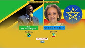 Photo of #LIVE: Rais Magufuli akimpokea rais wa Ethiopia Sahle-Work Zewde (+Video)