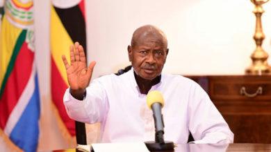Photo of Museveni awapa onyo upinzani